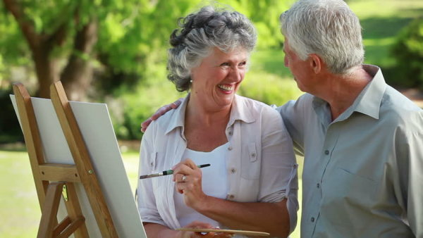 Retirement Planning - CLICK FOR MORE INFO